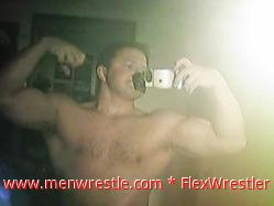 FlexWrestler