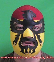 Wrestling_Masks