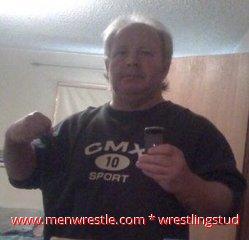 wrestlingstud