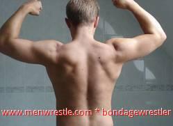 bondagewrestler