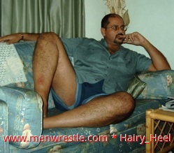Hairy_Heel