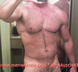 HryMuscle41