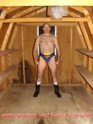 Butch_Pro_Wrestler