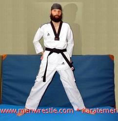 Karatemen