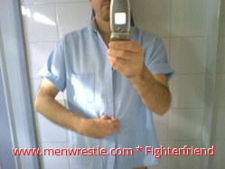 Fighterfriend